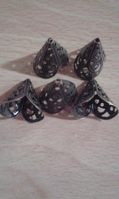coppette copri perle