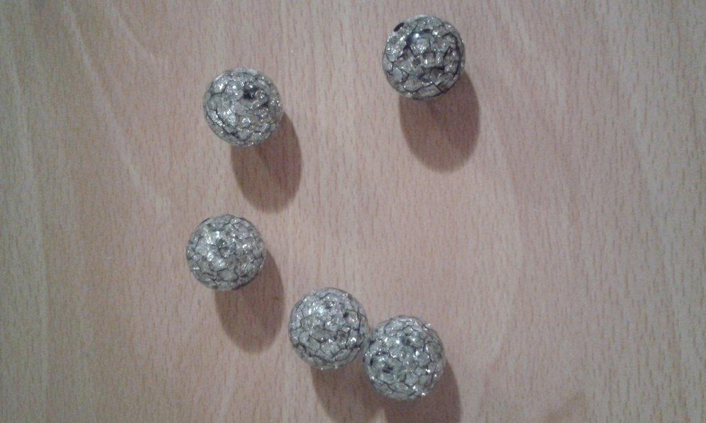 lotto perle craquele