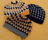 Cappellini in lana