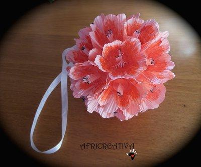 Addobbo floreale azalee