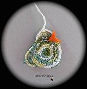 Segnalibri o portachiavi crochet