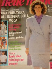Neue Mode Marzo 1989