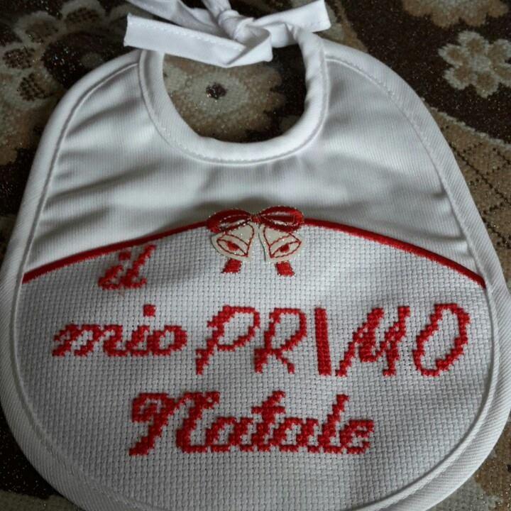 BAVAGLINO PRIMO NATALE