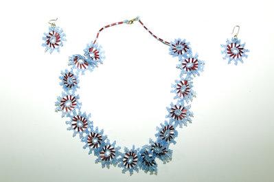 Una ghirlanda di fiori