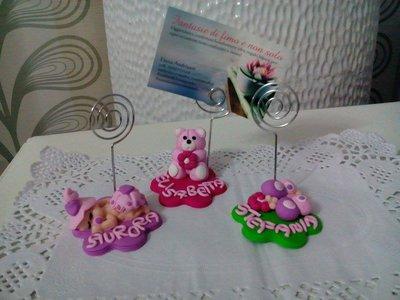 Idee regalo confettate nascita/battesimo personalizzate