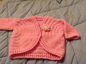 Giacchina da neonato