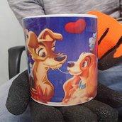 Tazza personalizzata mug tazza