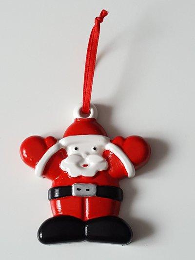 "Natale ""babbo natale"""