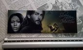 segnalibro Sleepy Hollow, serie tv, bookmark
