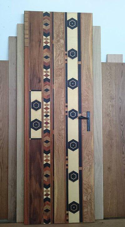 panello in legno