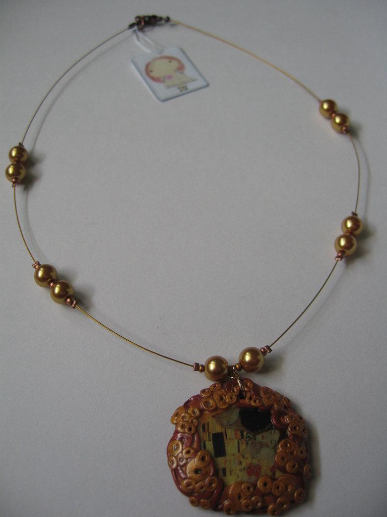 Collana Klimt (1)