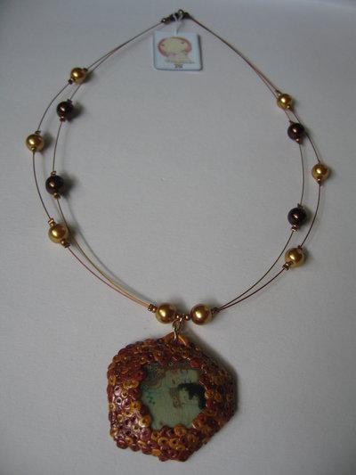 Collana Klimt (2)