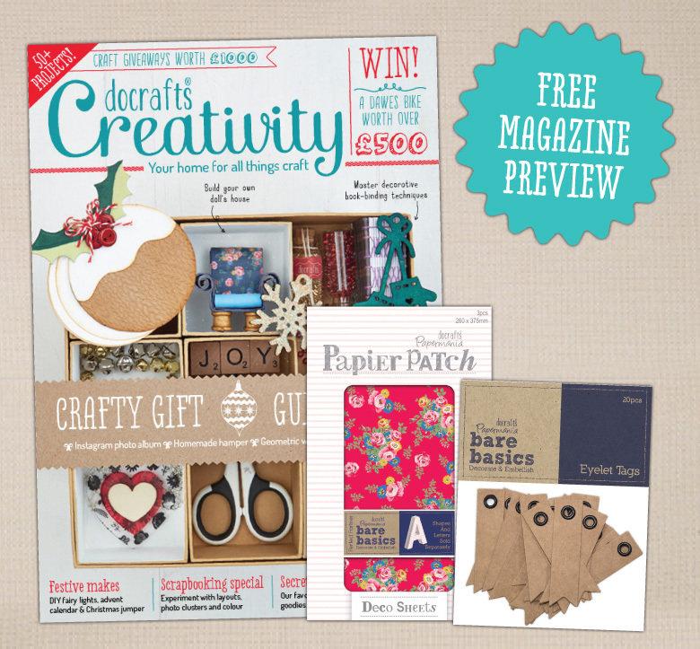 Creativity Magazine 64 - Novembre 2015