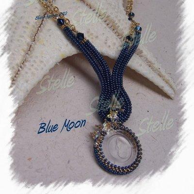 collana Blue Moon