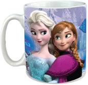 Tazza mug ceramica 10oz frozen elsa con il tuo nome