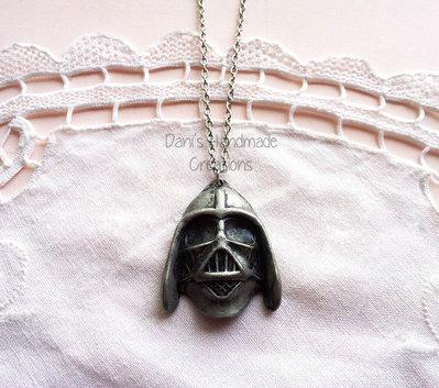 Collana Darth Vader - Star Wars