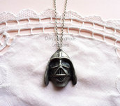 Collana Darth Vader - Star Wars
