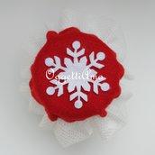 Coprivasetti in stoffa per decorare i vostri golosi regali natalizi!