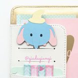Paperpins lifeplanner-  Dumbo