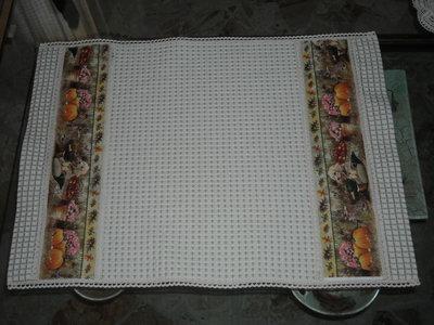 tovagliette americane nido cotone