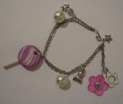 Lollipop bracciale