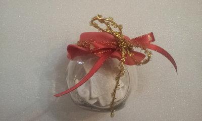 delizioso  e profumato  regalino di Natale