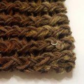 Scaldacollo 100% lana - Autunno