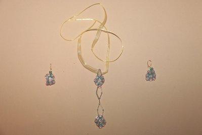 Una collana di Cristalli