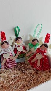 bamboline del bosco