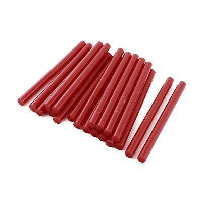 Stick colla a caldo rossa
