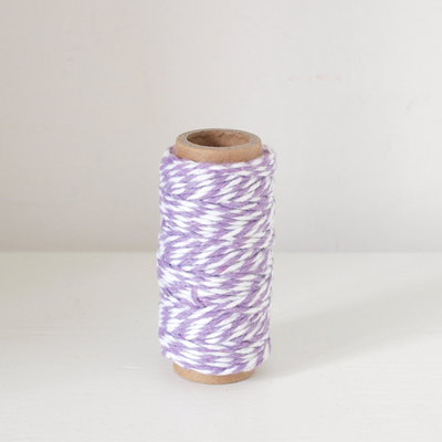 Bakers Twine -  Lilla