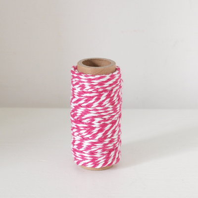 Bakers Twine -  Fucsia