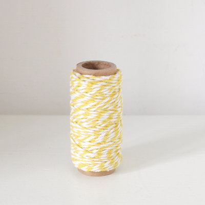 Bakers Twine -  Giallo