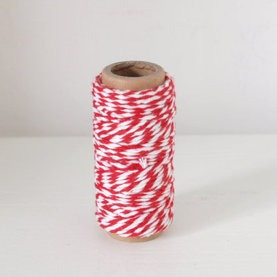 Bakers Twine -  Rosso