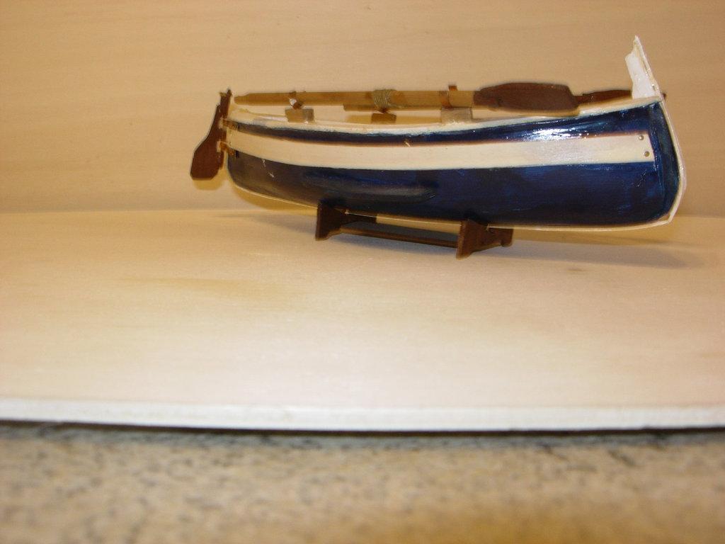 Gozzo Ligure tipica imbarcazione  duttile , resistente   e maneggievole