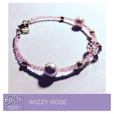 Bracciale Wizzy Rose