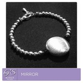 Braccialetto Mirror Silver