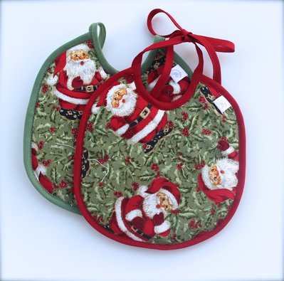 Bavetta Babbo Natale