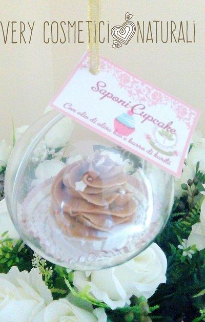 Serie soap cupcake fantasy