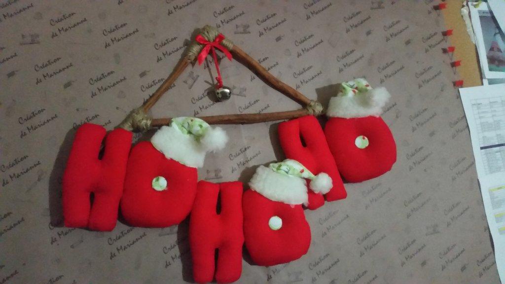 HOHOHO!!! Fuoriporta Natalizio con cappellini di babbo Natale