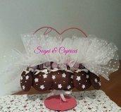 portachiavi calamita idea regalo dolci biscotti pan di stelle