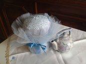 Scatola Cupcake artigianale