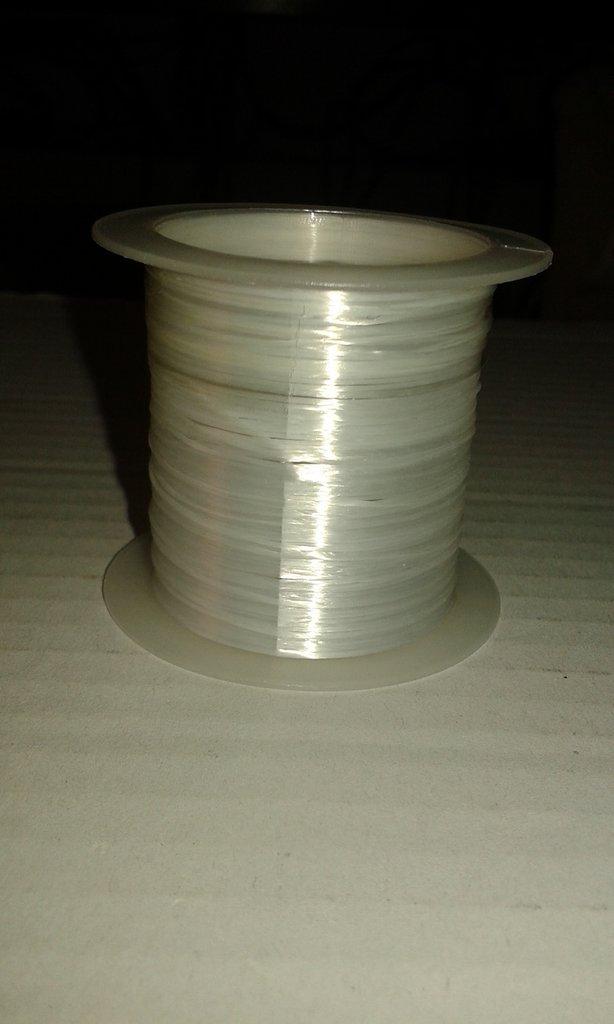 rocchetto di filo elastico