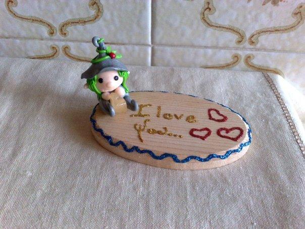 Fatina Love