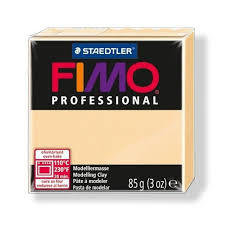 Fimo professional champagne n.02