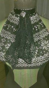 Jabot la moda dal Medioevo. Linea Kaotika