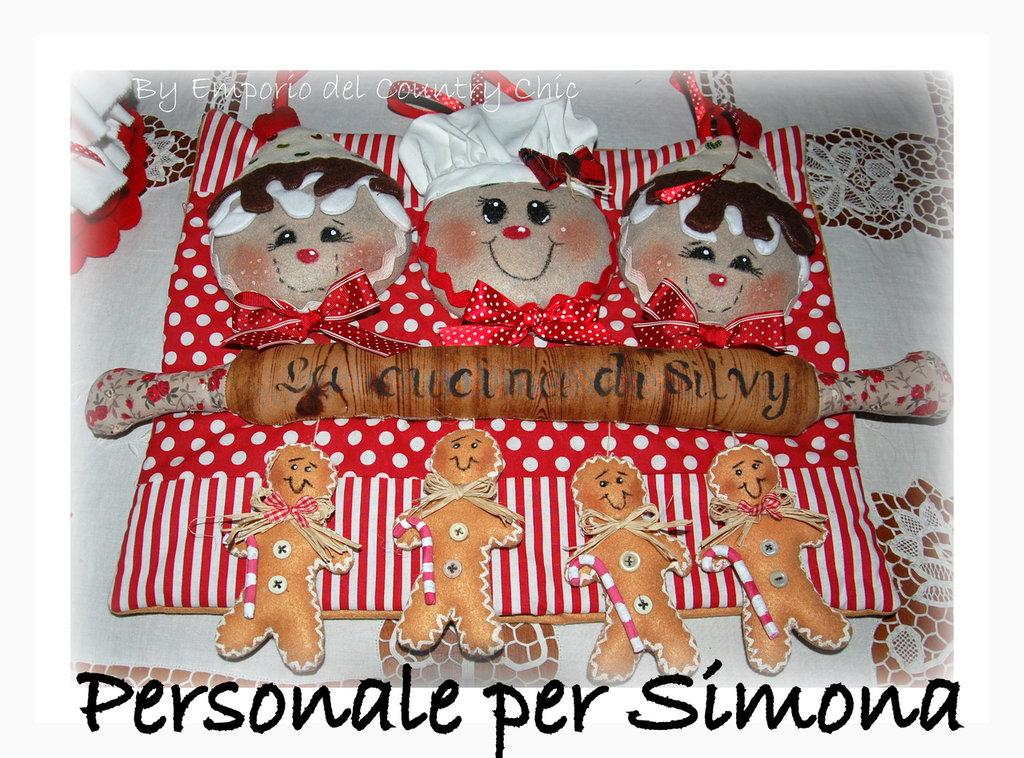 COPRIFORNO SWEET CAKES