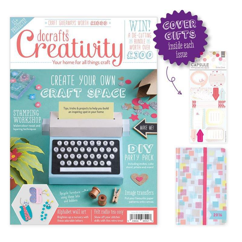 Creativity Magazine 65 - Dicembre 2015