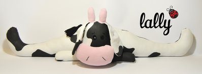 paraspiffero mucca curiosa