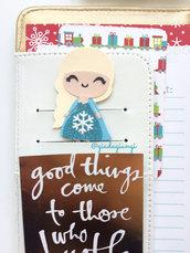 Paperclip - mini Elsa